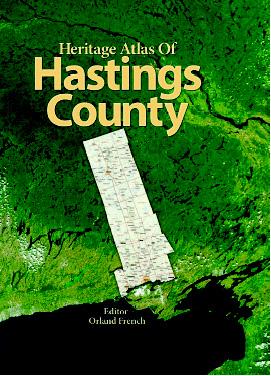 Heritage Atlas of Hastings County