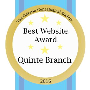 Best Website Award