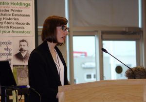Danielle Manning responds to questions