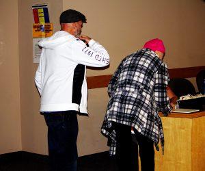 Registration provides a way to alert guests regarding future events